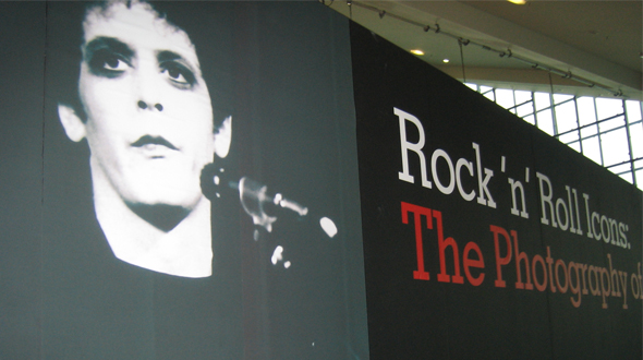 Hmv Hammersmith Apollo. Lou Reed – Hammersmith Apollo: